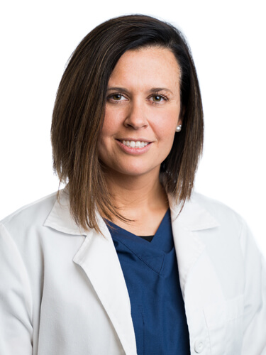 Rachel A. Wolfe, MSN, CRNA Staff Picture
